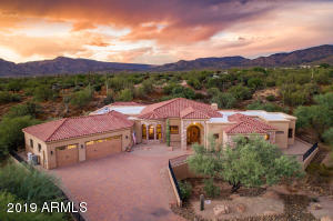 6832 E Stevens Road, Cave Creek, AZ 85331