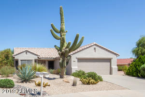 15944 W QUAIL CREEK Lane, Surprise, AZ 85374