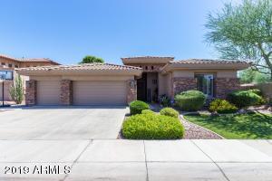 1345 S PEDEN Court, Chandler, AZ 85286