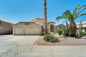 1747 W REDFIELD Road, Gilbert, AZ 85233