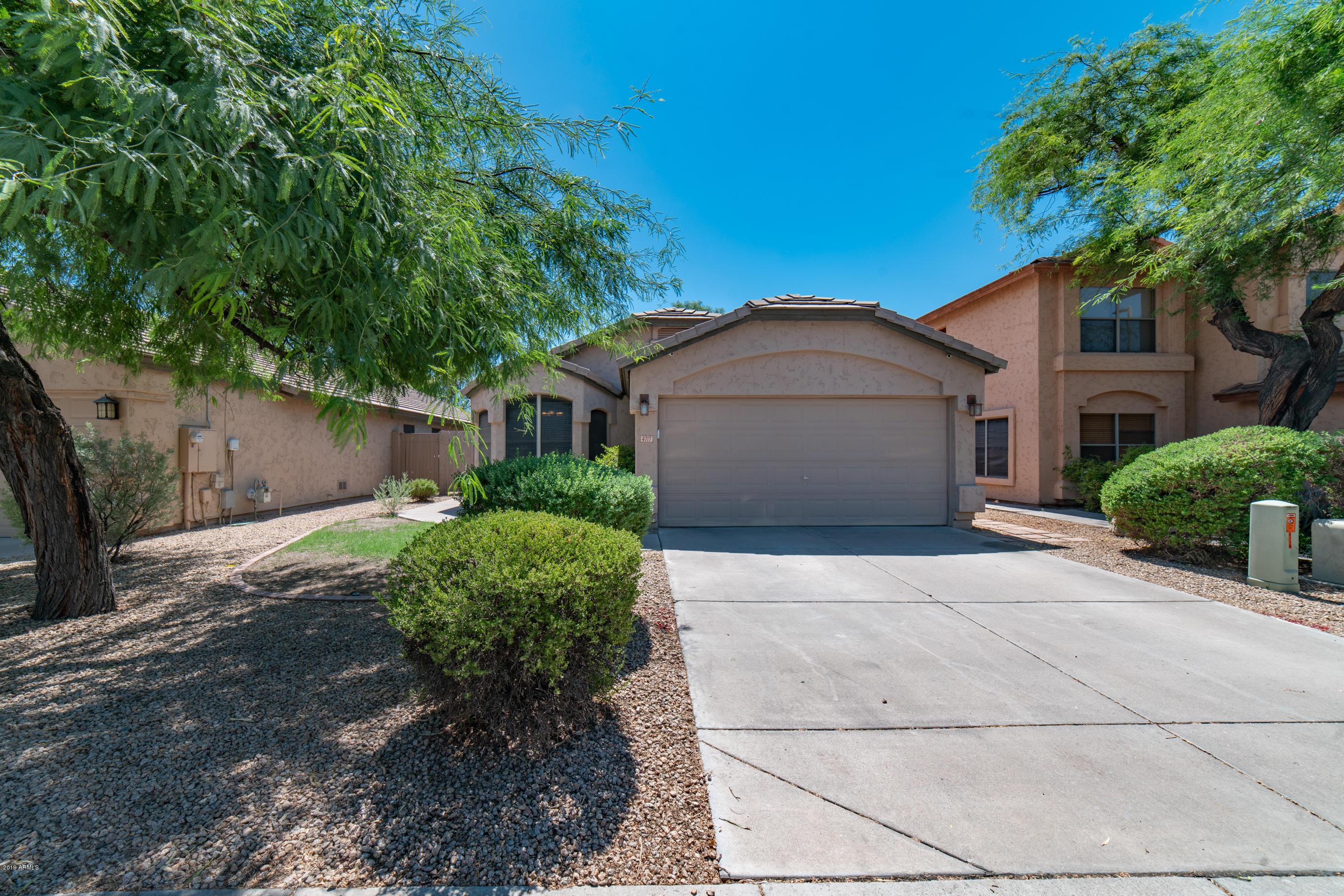 Photo of 4717 E GATEWOOD Road, Phoenix, AZ 85050