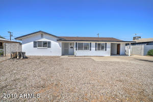 12834 N 111TH Avenue, Youngtown, AZ 85363