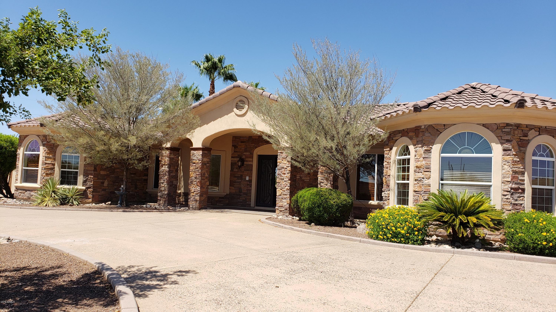 Photo of 5616 E BARWICK Drive, Cave Creek, AZ 85331