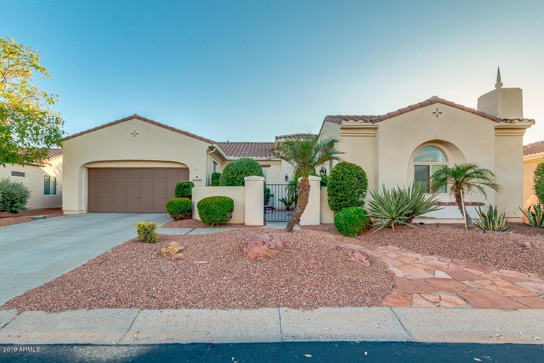 Photo of 22022 N PEDREGOSA Drive, Sun City West, AZ 85375