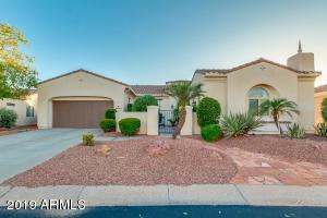 22022 N PEDREGOSA Drive, Sun City West, AZ 85375