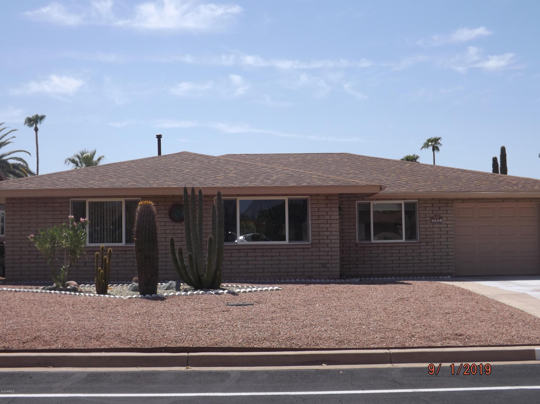 Photo of 8145 E PUEBLO Avenue, Mesa, AZ 85208