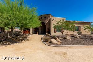16312 E GAMBLE Lane, Scottsdale, AZ 85262