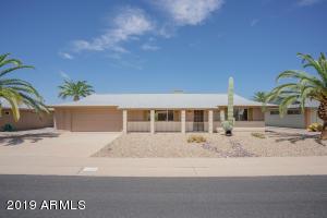 10003 W DESERT FOREST Circle, Sun City, AZ 85351