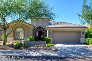 7683 E FLEDGLING Drive, Scottsdale, AZ 85255