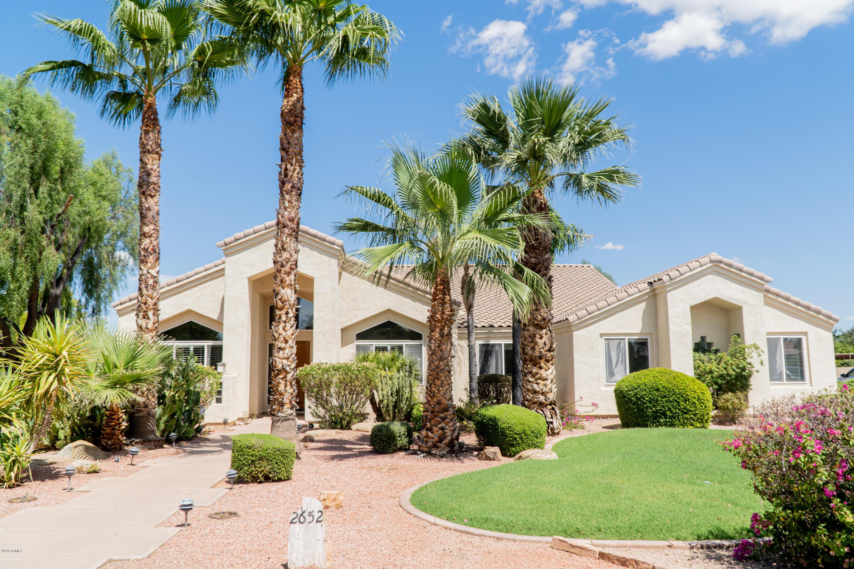 Photo of 2652 E SCORPIO Place, Chandler, AZ 85249