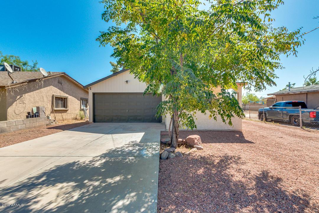 Photo of 623 S GRAND --, Mesa, AZ 85210