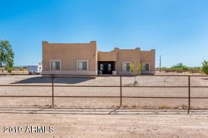 28615 N 252 Drive, Wittmann, AZ 85361