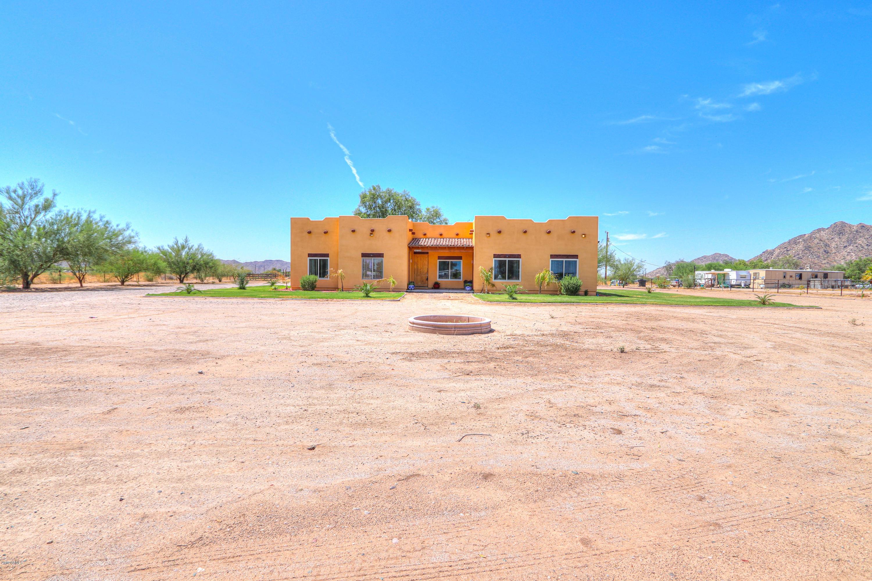 Photo of 10980 N THUNDERBIRD Road, Maricopa, AZ 85139