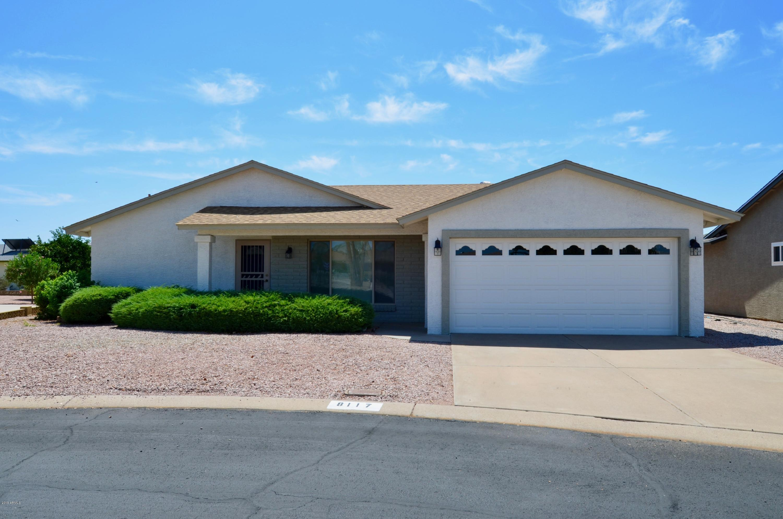 Photo of 8117 E EDGEWOOD Circle, Mesa, AZ 85208
