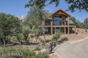 Property for sale at 1206 S Gibson Court, Payson,  Arizona 85541