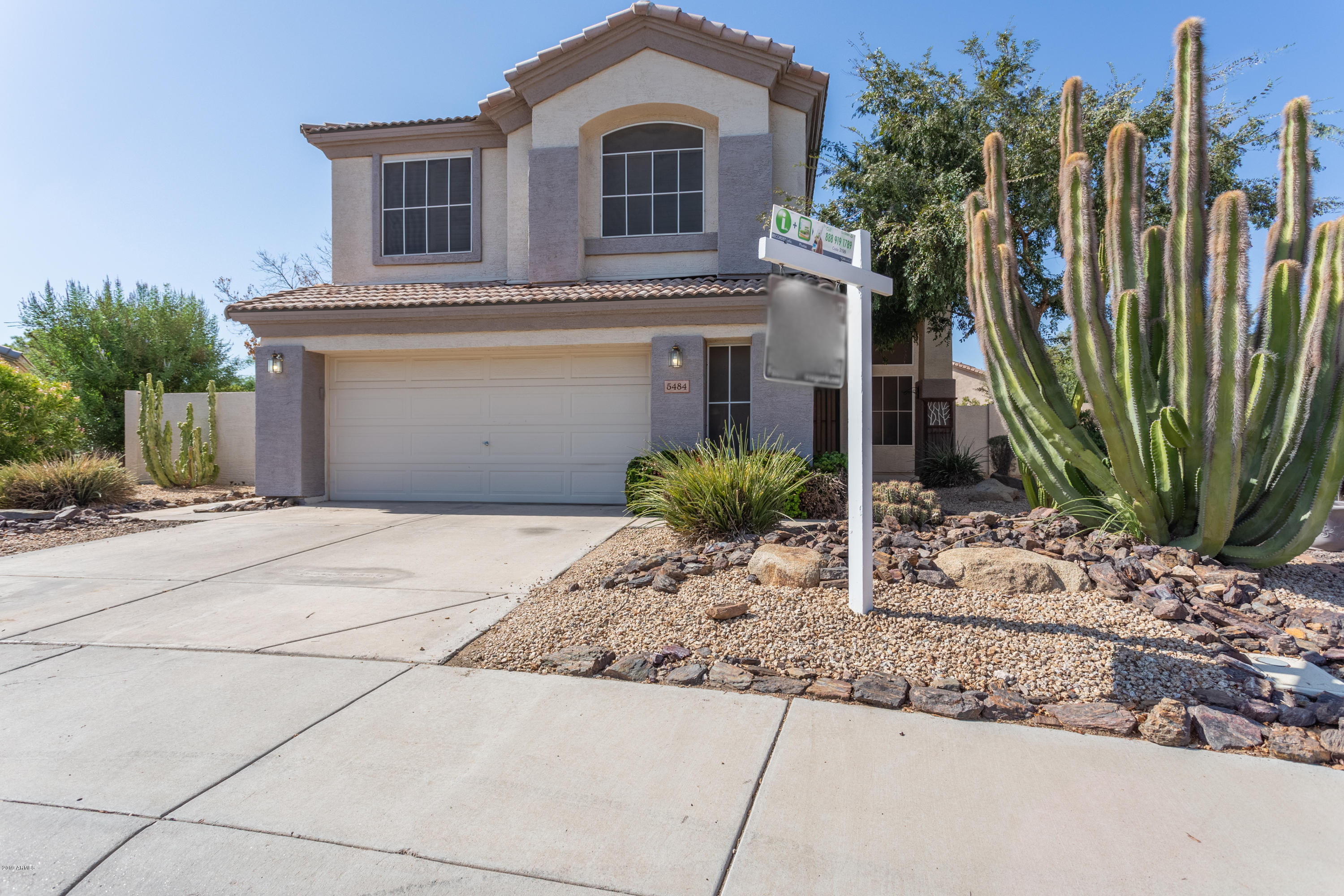 Photo of 5484 W VENUS Way, Chandler, AZ 85226