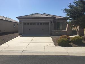 20536 N 261ST Avenue, Buckeye, AZ 85396