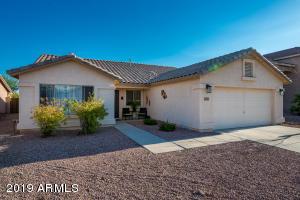 13817 W COTTONWOOD Street, Surprise, AZ 85374