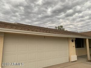 11821 N HAGEN Drive, Sun City, AZ 85351
