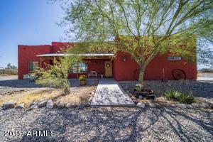 40342 N 253RD Avenue, Morristown, AZ 85342