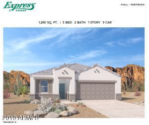31023 W MITCHELL Drive, Buckeye, AZ 85396