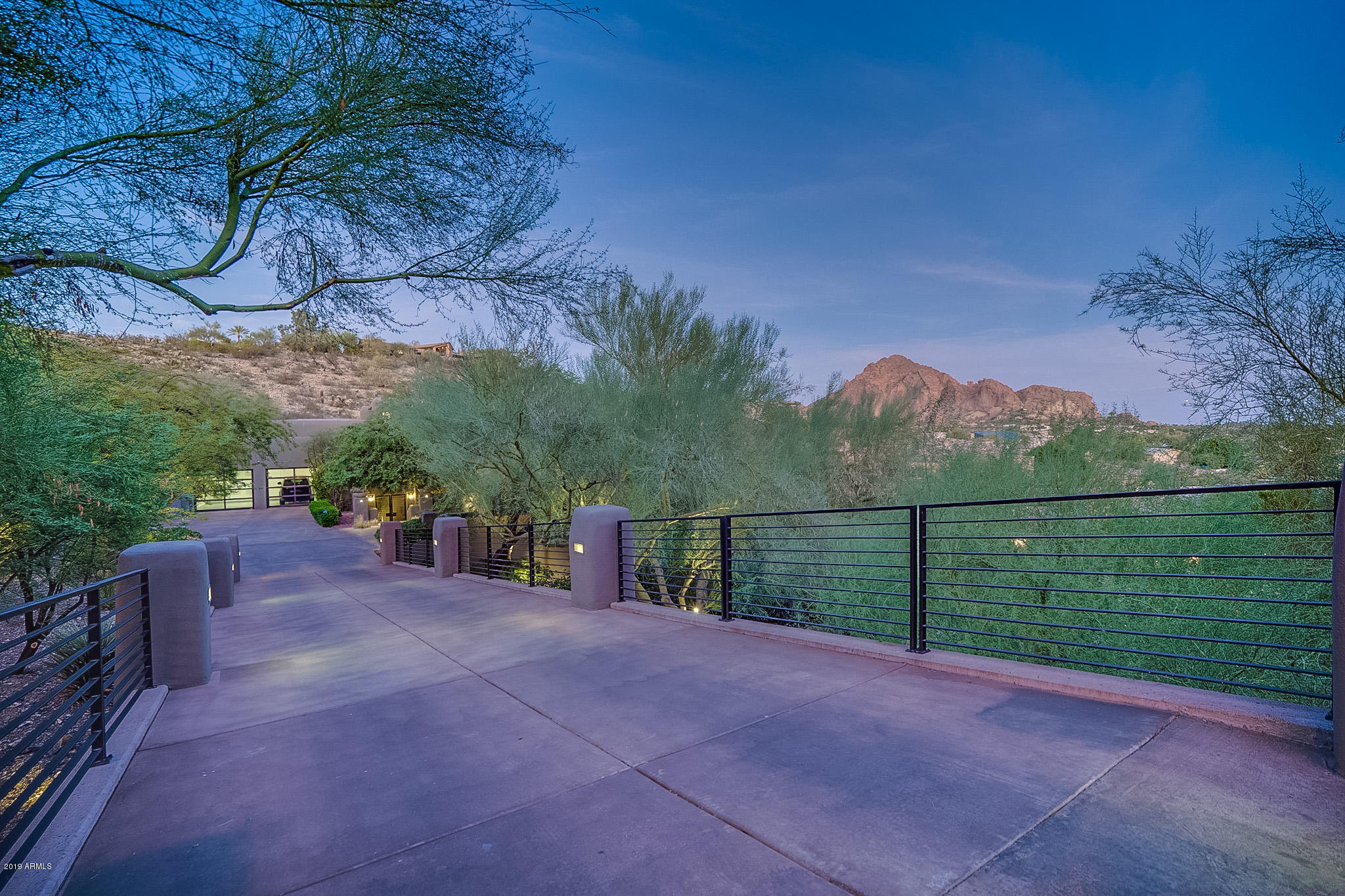 Photo of 6109 N PARADISE VIEW Drive, Paradise Valley, AZ 85253