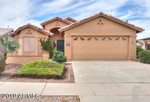 2674 E DESERT WIND Drive, Casa Grande, AZ 85194
