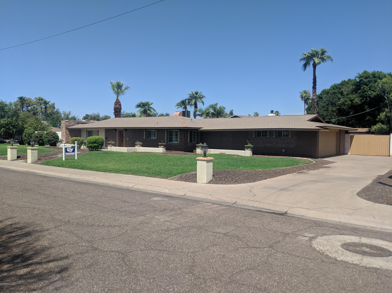 Photo of 1506 E OREGON Avenue, Phoenix, AZ 85014