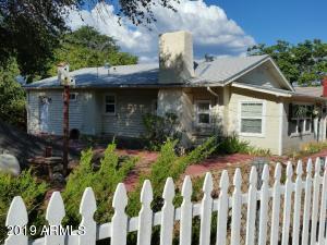 16802 W WILLOW Avenue, Yarnell, AZ 85362