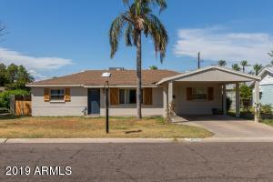 4136 E GLENROSA Avenue, Phoenix, AZ 85018