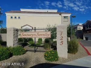 125 N Sunvalley Boulevard, 112, Mesa, AZ 85207