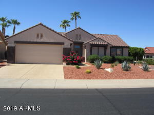 14039 W HORIZON Drive, Sun City West, AZ 85375
