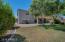 Pool size backyard/ shade trees