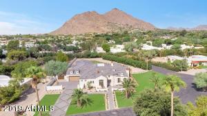 5116 N TAMANAR Way, Paradise Valley, AZ 85253