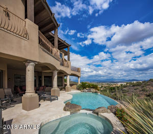 9115 N HORIZON Trail, Fountain Hills, AZ 85268