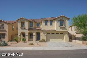 25566 W LYNNE Lane, Buckeye, AZ 85326