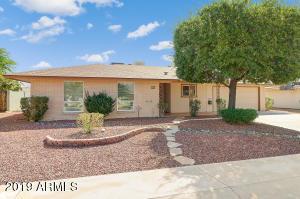 10825 W TROPICANA Circle, Sun City, AZ 85351