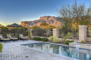 8634 E QUARTZ MOUNTAIN Drive, Gold Canyon, AZ 85118