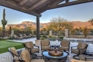 8634 E QUARTZ MOUNTAIN Drive, Gold Canyon, AZ 85118