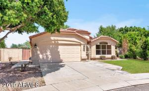 6402 W Escuda Road, Glendale, AZ 85308