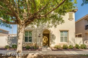 846 S REBER Avenue, Gilbert, AZ 85296