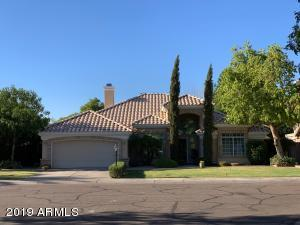 Photo of 926 E ENCINAS Avenue, Gilbert, AZ 85234
