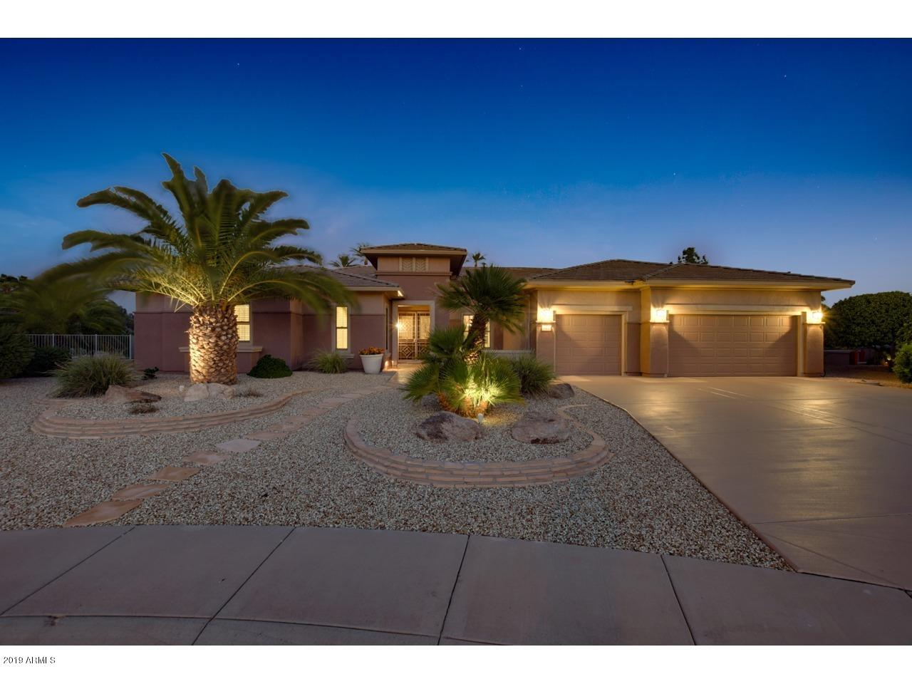 Photo of 19633 N MAJESTIC VISTA Court, Surprise, AZ 85387