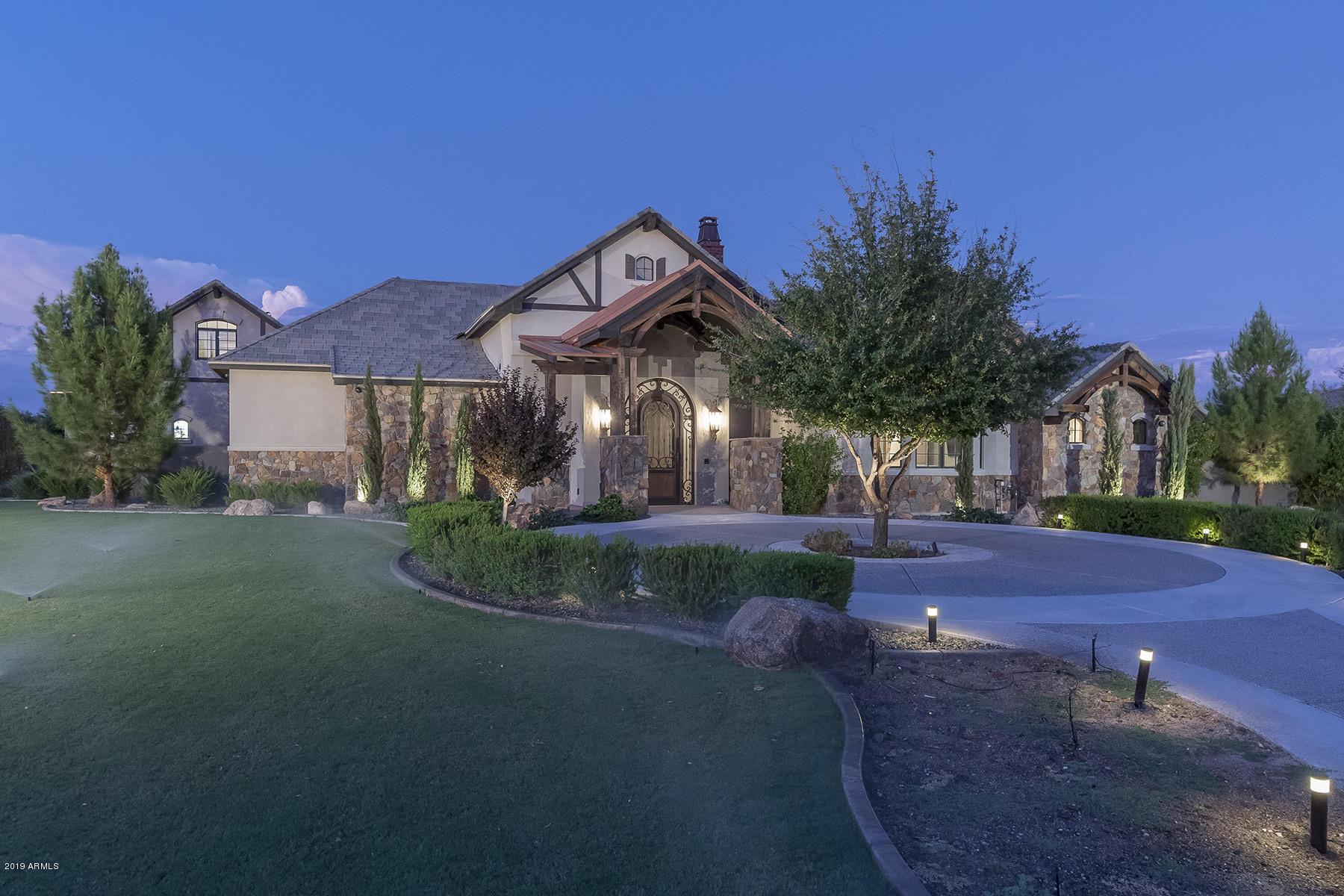 Photo of 23985 N 73RD Lane, Peoria, AZ 85383