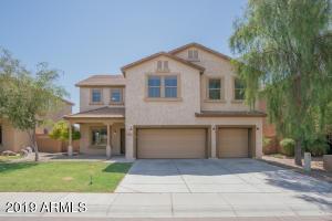 30241 W CHEERY LYNN Road, Buckeye, AZ 85396