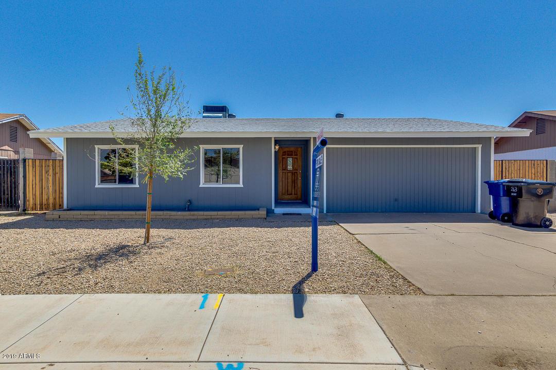 Photo of 263 E JACARANDA Street, Mesa, AZ 85201