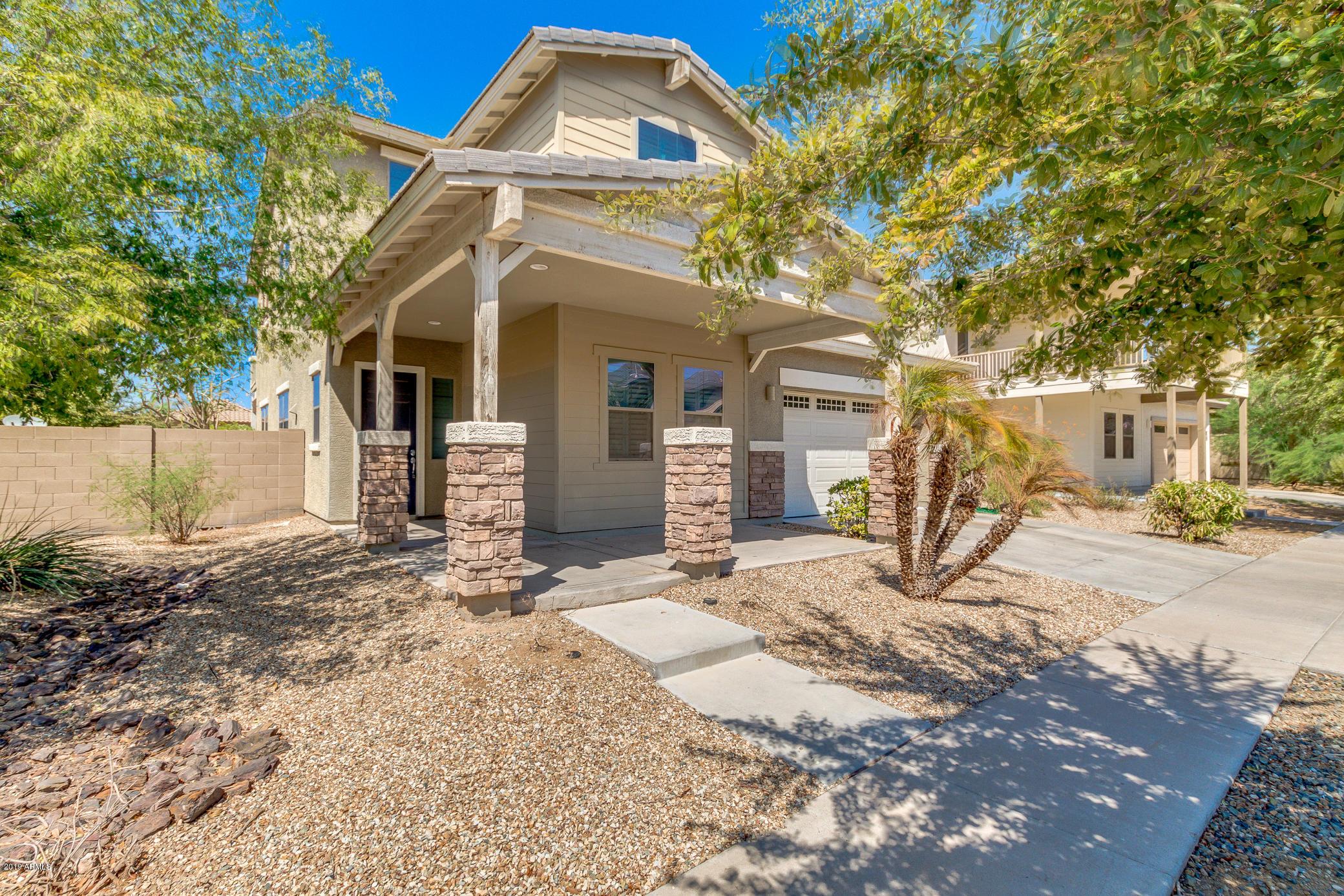 Photo of 3832 E CONSTANCE Way, Phoenix, AZ 85042