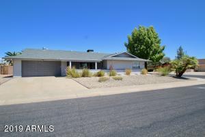 13202 W Marble Drive, Sun City West, AZ 85375