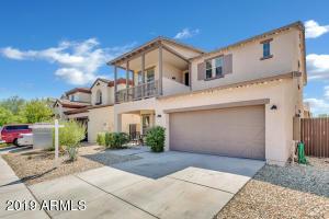 4423 W POWELL Drive, New River, AZ 85087