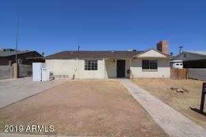 4214 W WILSHIRE Drive, Phoenix, AZ 85009
